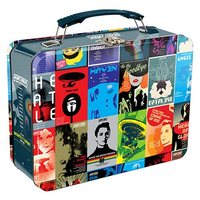 Star Trek: The Next Generation - Collage Tin Tote