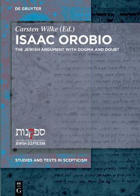Isaac Orobio