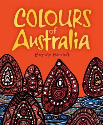 Colours of Australia by Bronwyn Bancroft image