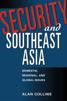 Security and Southeast Asia by Alan Collins image