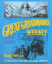 Great-Grandmama's Weekly by Wendy Forrester image