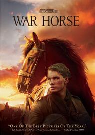 War Horse on DVD image