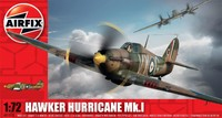 Airfix Hurricane MkI 1/72 Model Kit