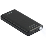 Promate 20800mAh Compact Universal Power Bank with Dual USB Ports