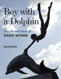 Boy with a Dolphin by David Elliott image