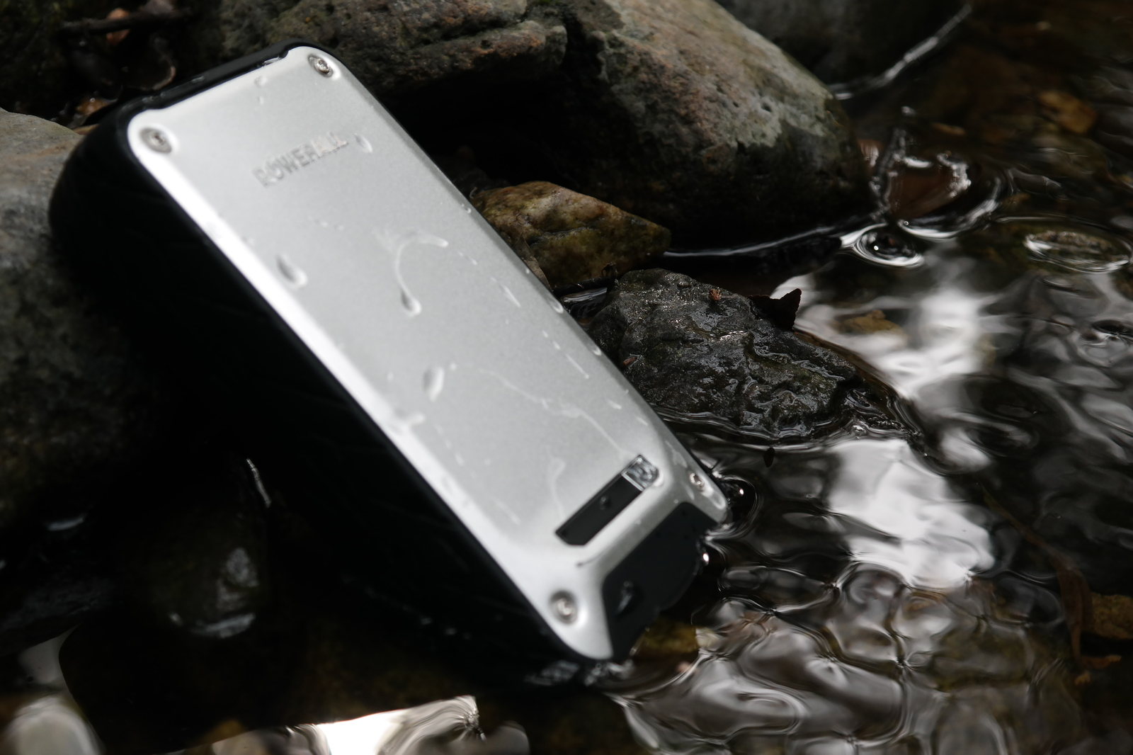 PowerAll Element iP65 12000mAh Power Bank and 12Volt ...