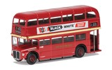 Corgi: 1:76 Classic Routemaster, London Transport - 60th Anniversary Collection