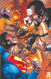 Superman VS Zod TP by Penguin Random House