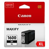 Canon Ink Cartridge - PGI1600XLBK (Black High Yield)