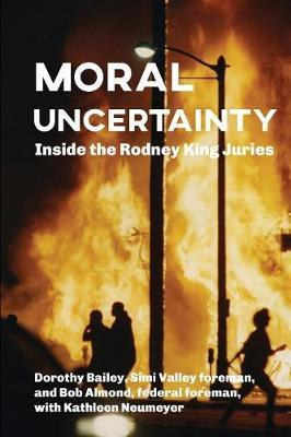 Moral Uncertainty by Kathleen Neumeyer
