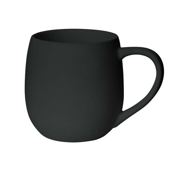 General Eclectic: Freya Mug - Black