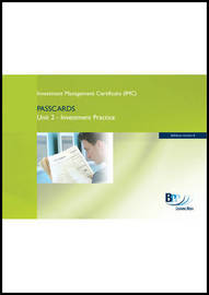 IMC - Unit 2 Syllabus Version 8: Passcards by BPP Learning Media
