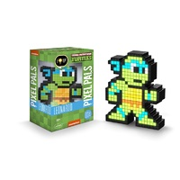Pixel Pals TMNT Leonardo