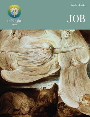 Job - Leaders Guide by Steven Teske