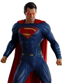 """Justice League: Superman - 12"""" Articulated Figure"""