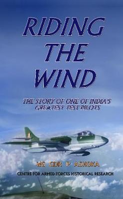 Riding the Wind by P Ashoka