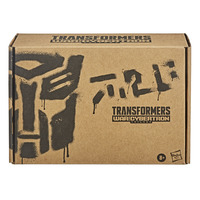 Transformers Generations: Selects Deluxe - WFC-GS13 Hubcap Figure