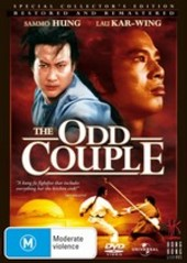 The Odd Couple (2000) - Special Collector's Edition on DVD