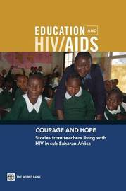 Courage and Hope by Stella Manda