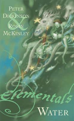 Elementals: Water by Robin McKinley image