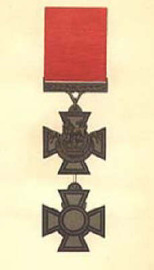 The Victoria Cross 1856-1920 by O'Moore Creagh image