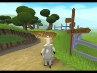 Barnyard for Game Boy Advance image