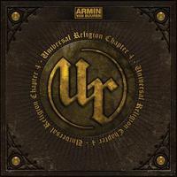 Universal Religion - Chapter 5 by Armin van Buuren image