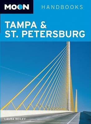 Moon Tampa and St. Petersberg by Laura Reiley