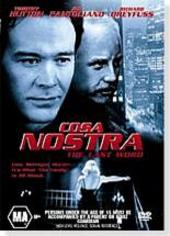 Cosa Nostra on DVD