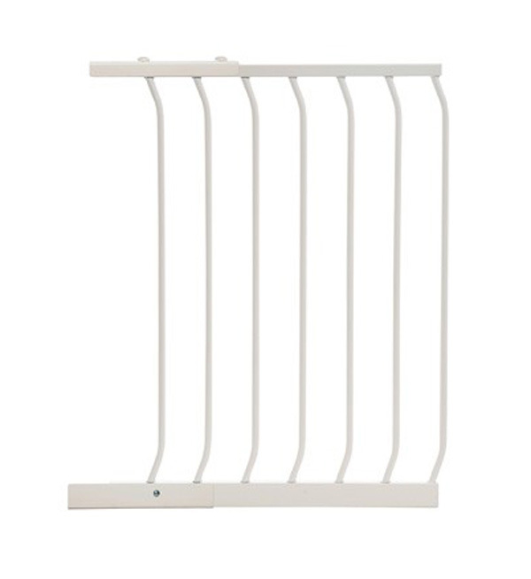 Buy Dream Baby 54cm Chelsea Gate Extension White At Mighty Ape Nz
