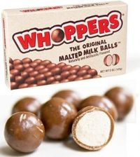 Whoppers Malted Milk Balls 141g