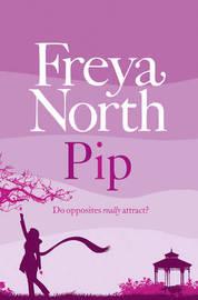 Pip by Freya North image