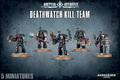 Warhammer 40,000 Deathwatch Kill Team