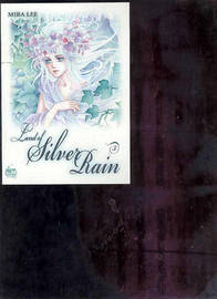 Land of Silver Rain: v. 3 by Mira Lee image