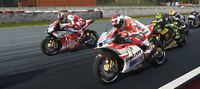 Moto GP 17 for PS4 image