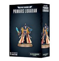 Warhammer 40,000: Space Marine Primaris Librarian