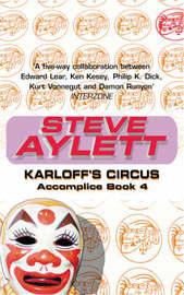 Karloff's Circus by Steve Aylett image