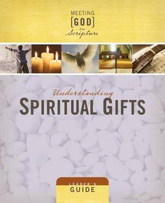 Understanding Spiritual Gifts-Lg by Mary Lou Redding image