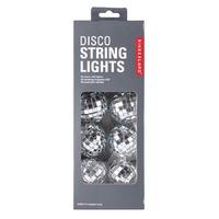 Disco Ball String Lights image