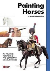 Painting Horses image