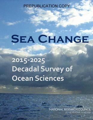 Sea Change by Ocean Studies Board image
