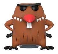 Angry Beavers - Dagget Pop! Vinyl Figure