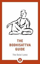 The Bodhisattva Guide by Fourteenth Dalai Lama image