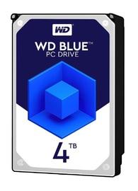 "4TB WD Blue - 3.5"" IntelliPower HDD (5400RPM) image"