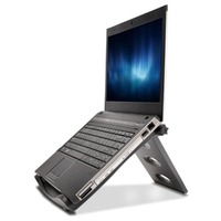 Kensington: Smartfit Easy Riser Laptop Cooling Stand - Black