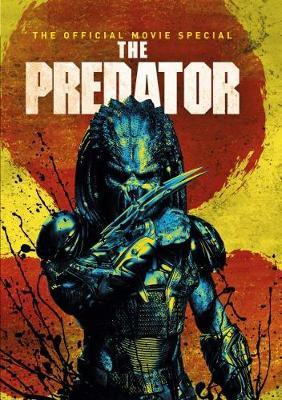 Predator the Official Collector's Edition by Titan Magazines image