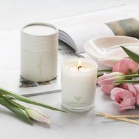 Imagine Soy Candle: Night Bloom - Mini