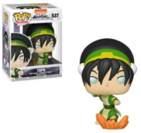 Avatar - Toph Pop! Vinyl Figure