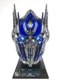 Transformers: Optimus Prime Mini Bluetooth Speaker