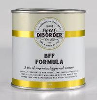Sweet Disorder: BFF Formula (150g)